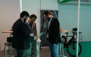Innventa Energía estará presente en la feria Go Mobility presentando el proyecto MyBik-e