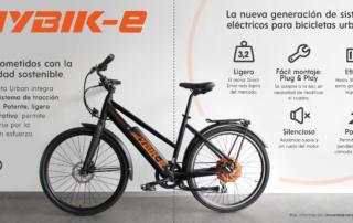 Go mobility:MyBik-e-Irun