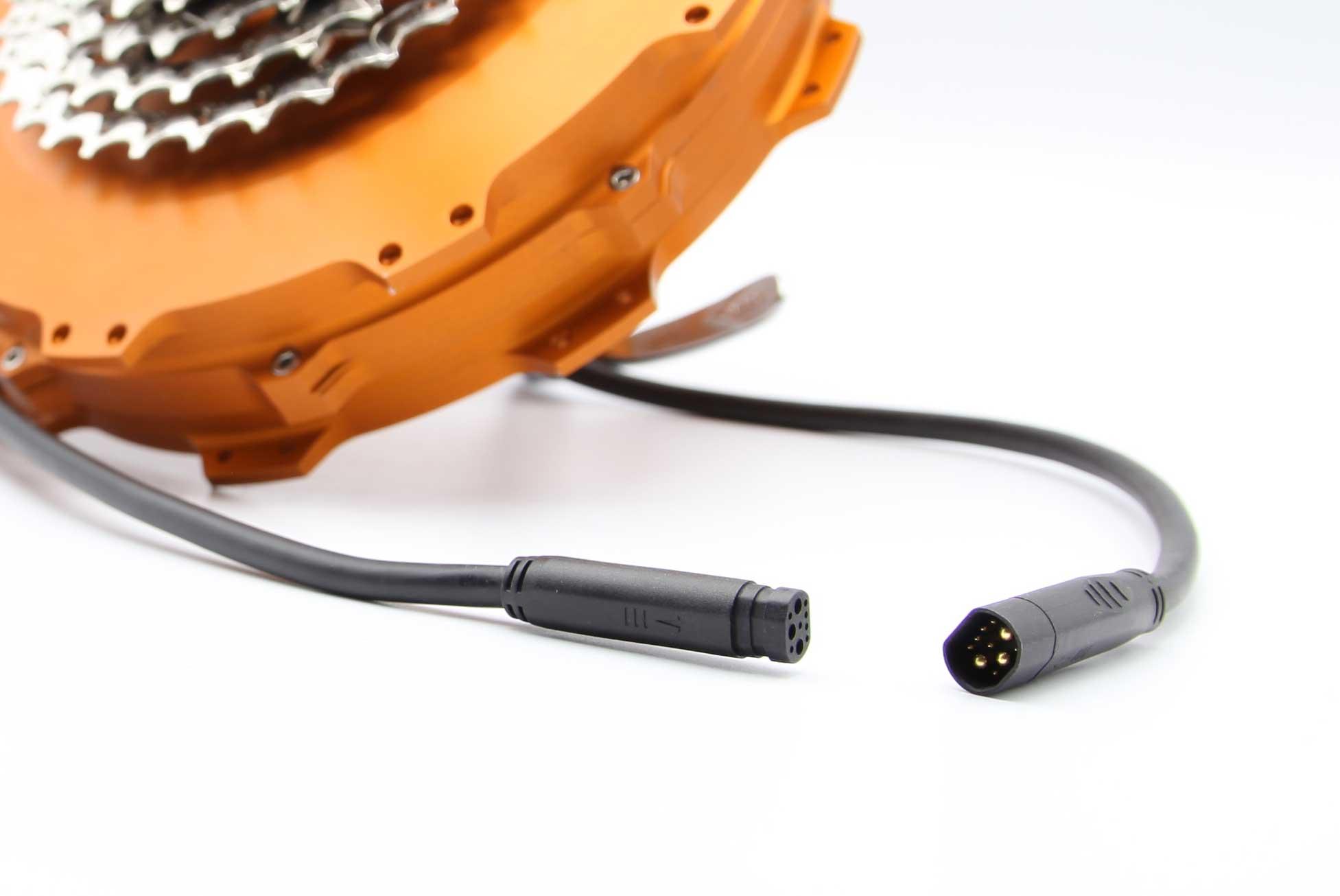 Sistema de montaje Plug & Play