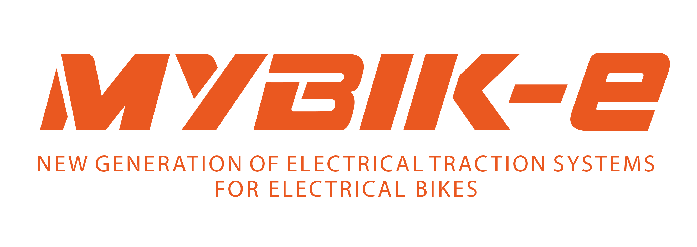 MyBik-e - New generation of electrical traction systems for electrical bikes
